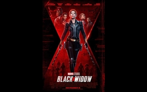 Black Widow-Official Trailer